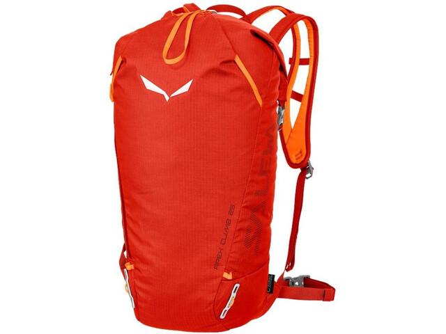SALEWA Apex Climb 25 Backpack pumpkin